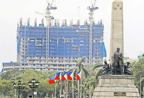 """""""It's notconsumatum est yet for this advocacy,"""" said Cayetano, who was a senator and head of the Senate committee on education, arts and culture when itlaunched an investigation on the controversial building in 2014. File"""