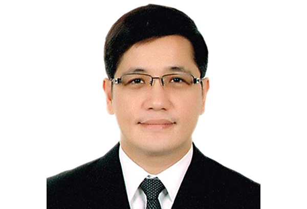 ERC chairman Jose VicenteSalazar announced his one-month leave was effective immediately.