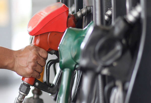 Pilipinas Shell Petroleum Corp. announced the mixed price adjustments took effect at 6 a.m. today. Philstar.com/File Photo