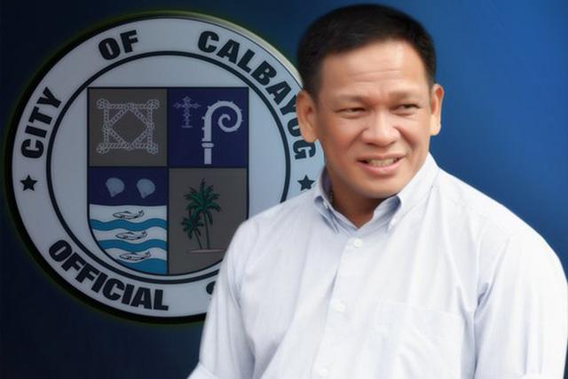 New Dilg Chief Who Is Senen Sarmiento Headlines News The Philippine Star