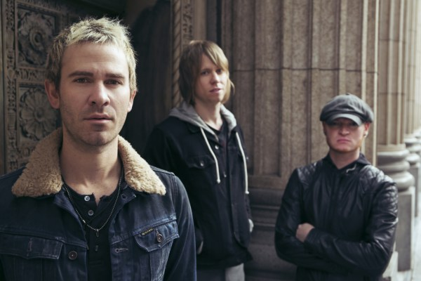 Giveaway alert: Lifehouse in Manila