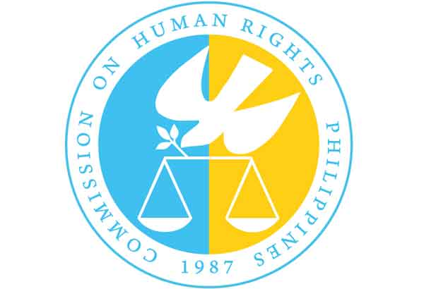 Image result for commission on human rights logo