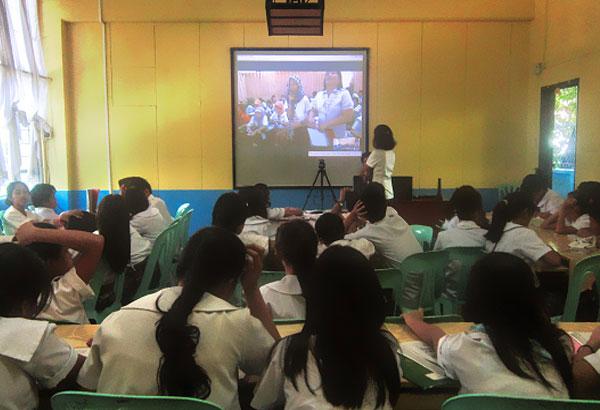 Global classrooms bridge Philippines communities | Headlines, News, The Philippine Star ...