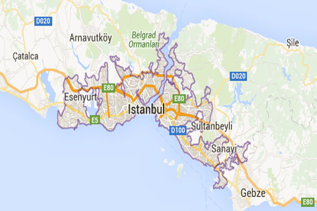 2 reported hospitalized after blast in turkey world news the at least two people were hospitalized following an explosion in the historic center of istanbul google maps gumiabroncs Image collections