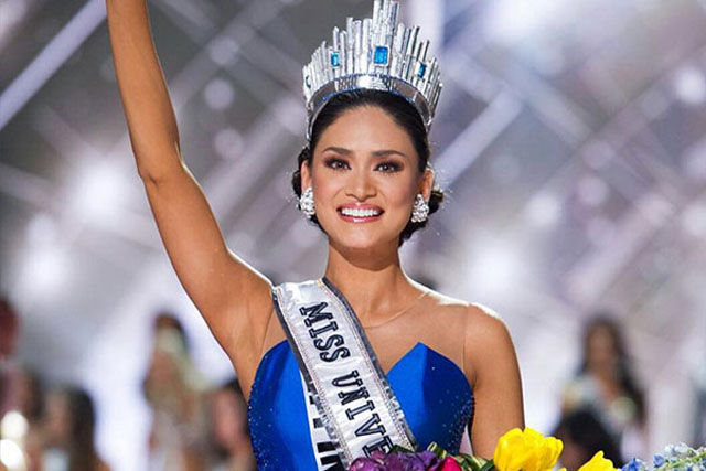 Some areas in Manila and Makati City are expected to be affected for Miss Universe Pia Wurtzbach's homecoming on January 25. Pia Wurtzbach,Instagram