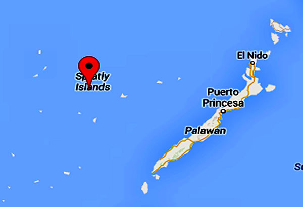 Xforex philippines location