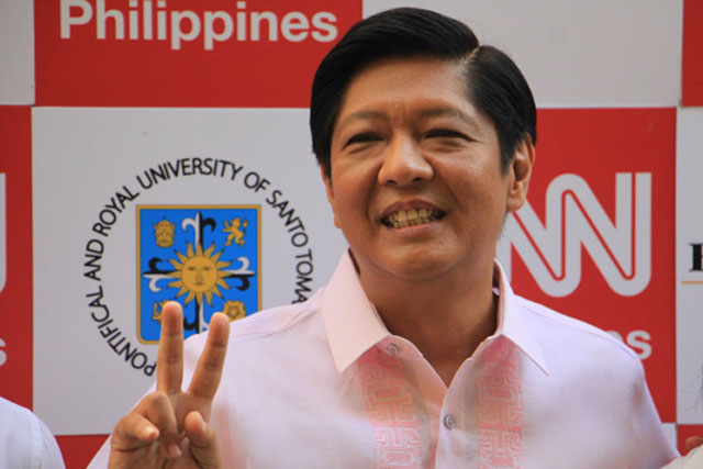 Bongbong open to joining Rody Cabinet | Headlines, News, The ...