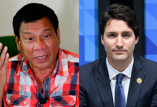 Duterte wants Cabinet patterned after Trudeau's | Headlines, News ...