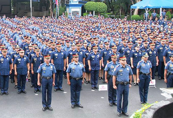 police commission philippine Philippine national police national bureau of investigation department of   anti-organized crime commission securities and exchange commission.