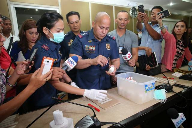 Police arrest nurse, kagawad for selling drugs