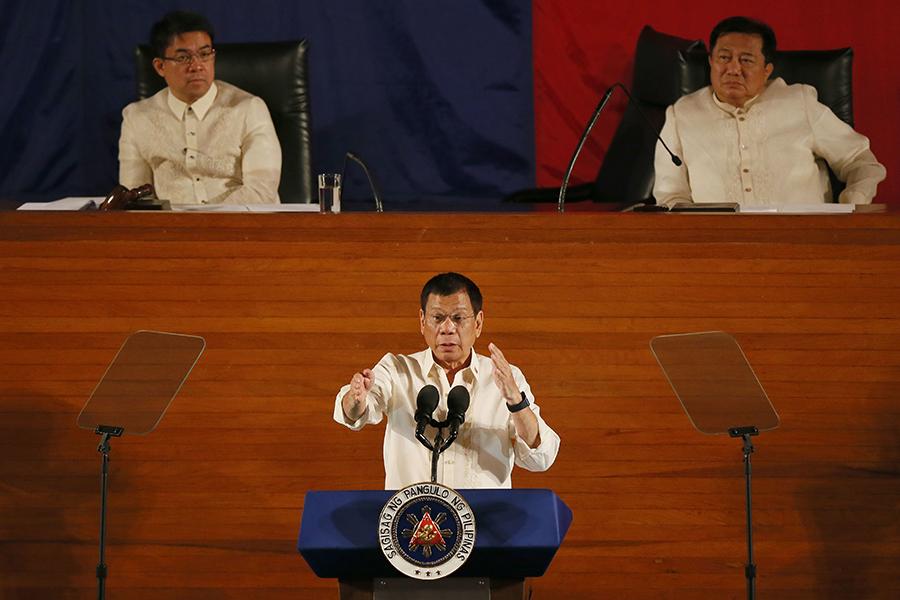 Abella: Duterte's SONA speech to last about 1.5 hours | Headlines, News, The Philippine Star | philstar.com