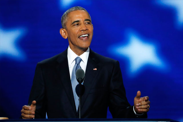 barack obama speech a better world Barack hussein obama ii  the world, and the iraqi people, would be better off  americans deserve better speech on the floor of the us senate in which he.