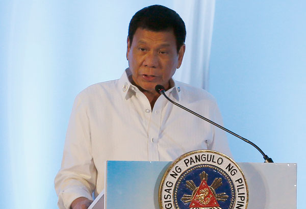 Philipines President wants USA special ops to Leave country