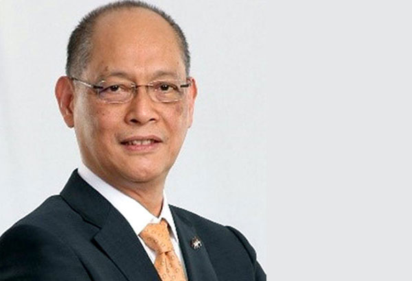During the 43rd Philippines Business Conference and Expo yesterday, Budget Secretary Benjamin Diokno assured businessmen that the Philippines would have enough budget to cover the requirements for the administration's massive infrastructure program. File