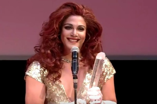 Paolo Ballesteros wins Best Actor at Tokyo film fest