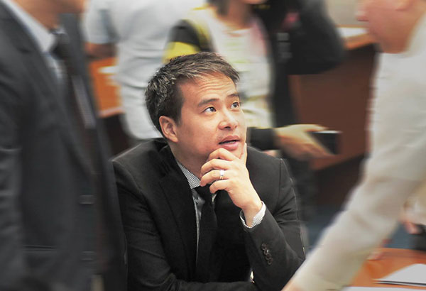 Senator Joel Villanueva vowed to make the request following what he said was the suspicious last-minute amendment to the proposed Tax Reform for Acceleration and Inclusion to retain the exemption contained in the 41-year-old Presidential Decree 972. Joel Villanueva Facebook page