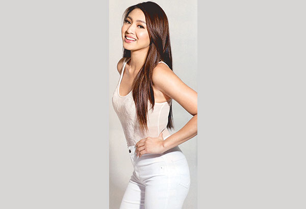 what makes nadine beautiful entertainment news the