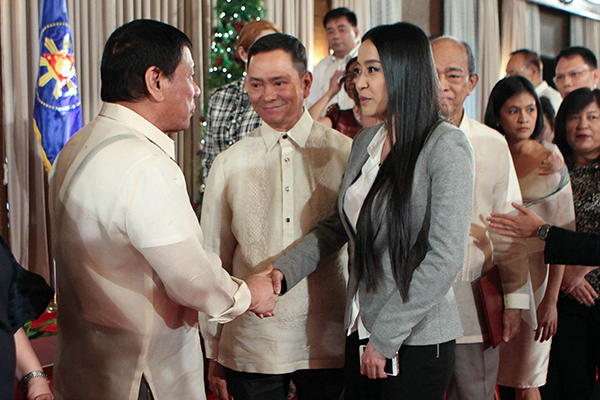 palace mocha uson free to quit her post in mtrcb