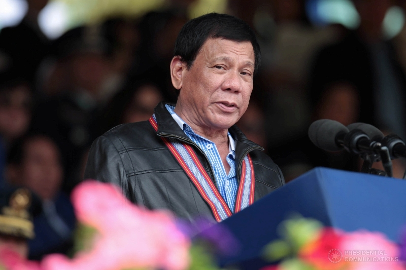 Expect more deaths in renewed anti-drug campaign-Duterte