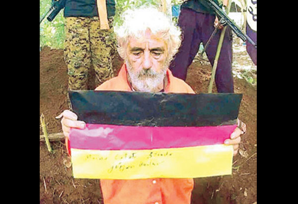 Abu Sayyaf beheaded German victim — AFP confirms