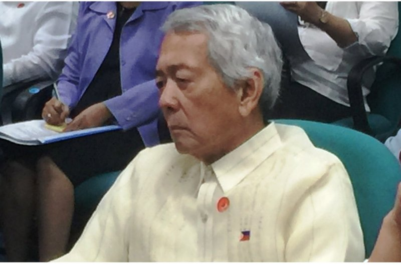 Duterte names DFA Usec Manalo to replace Yasay