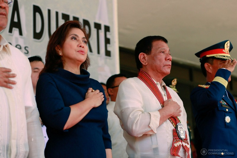 Leni open to Rody's dinner invitation