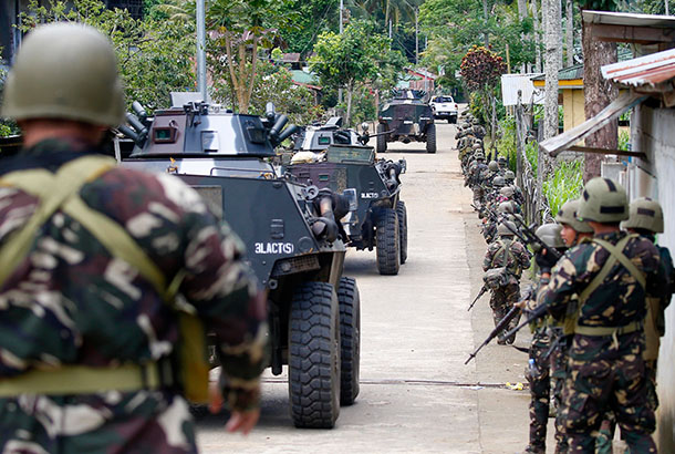 Marawi stories: Hundreds of human rights violations