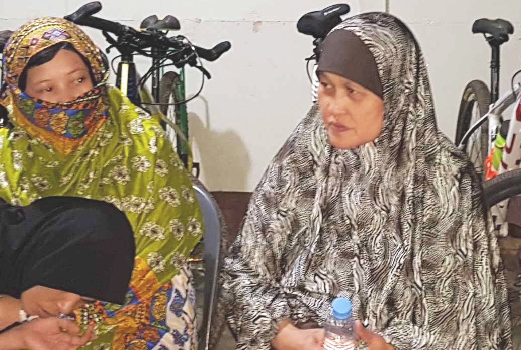 Maute matriarch arrested in Lanao del Sur town