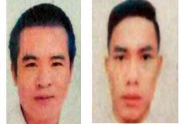 Vietnamese hostages found dead in Basilan