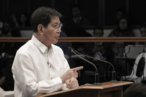 Senators decry reinstatement of cops linked to mayor's slay