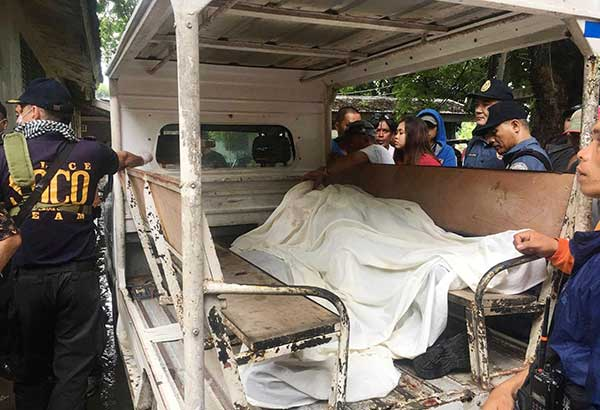 5 cops killed in Negros Oriental ambush