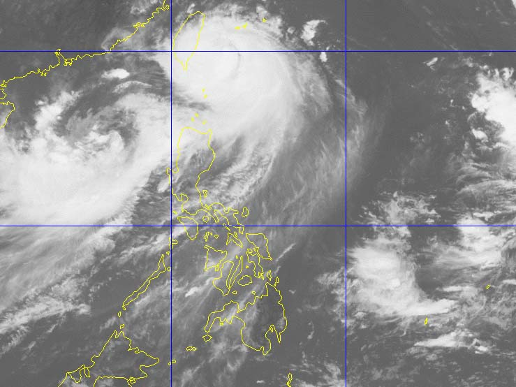 'Huaning' enters PAR; some provinces under signal no. 1