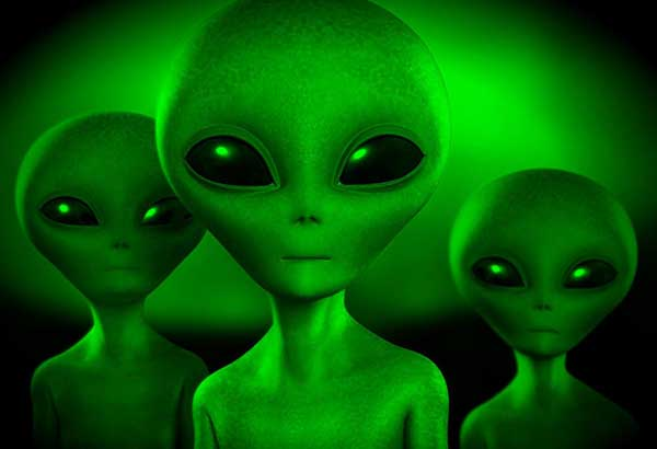 Wanted by NASA: Planet protector vs aliens   Headlines ...