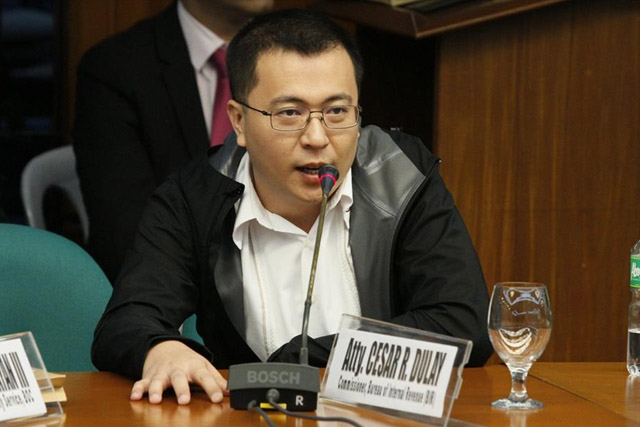 Chen Ju Long, also known as Richard Chen, and Dong Yi Shen, or Kenneth Dong, were put on the watchlist last Tuesday afternoon upon the request of the Senate, which is conducting an inquiry on the shabu smuggling case, according to BI spokesman Ma. Antonette Mangrobang. Senate PRIB / Romy Bugante, File