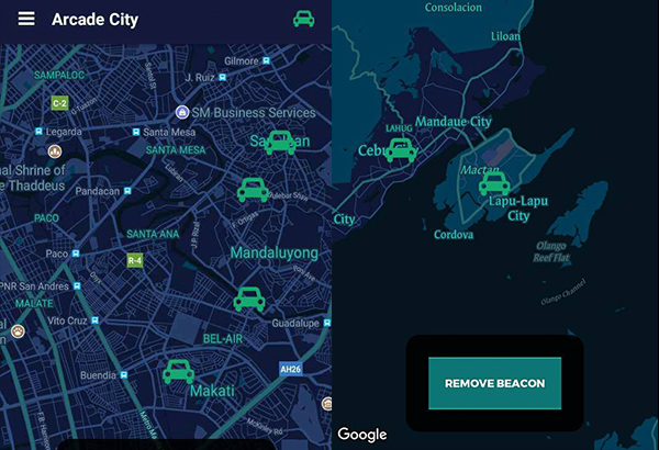Uber official apologises for 'misunderstanding' in Philippines