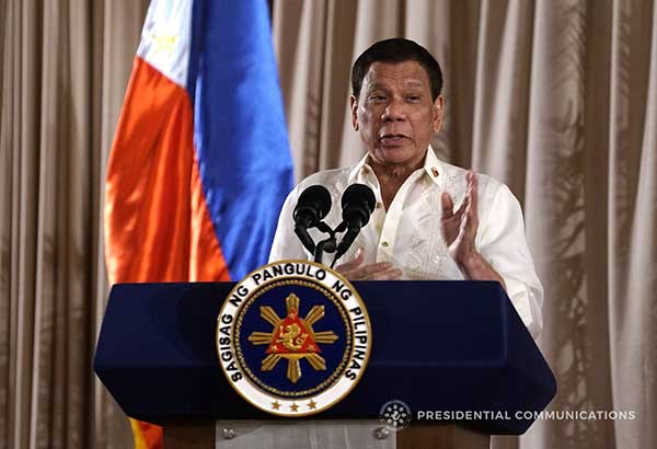 Philippine President Ask Human Rights Head If He's 'Gay or Pedophile'