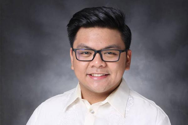UST law student Horacio Castillo III dies in suspected frat hazing