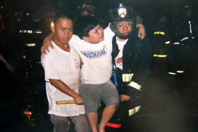 Hazing suspect escapes to Taiwan-BI