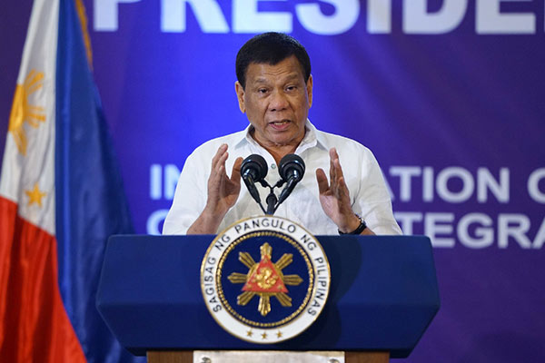 IBP to Duterte: Don't be onion-skinned, respect Ombudsman independence