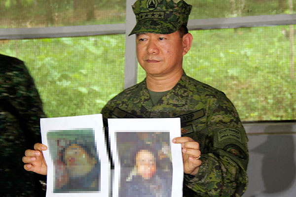 Hapilon, Omar Maute killed in Marawi fighting-Lorenzana