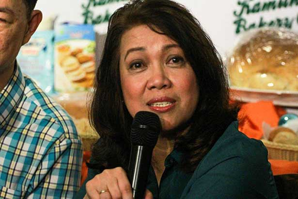 The House of Representatives will resume deliberating on the impeachment case of Chief Justice Maria Lourdes Sereno on Wednesday, November 22. Philstar.com / Efigenio Toledo IV