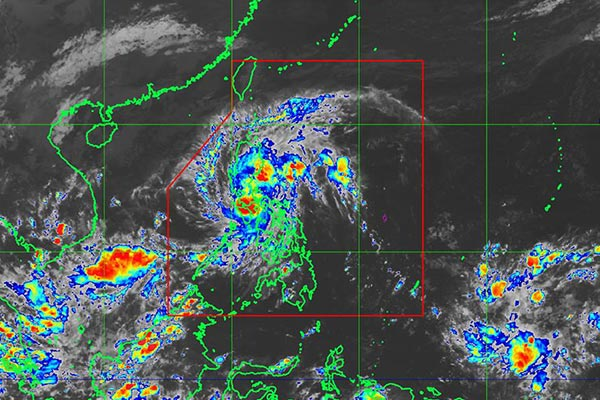 Storm signals lifted as 'Salome' moves away from Philippines