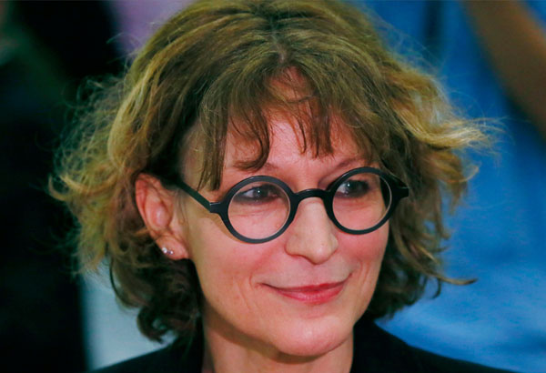 Presidential spokesman Harry Roque said Agnes Callamard came to the Philippines last May uninvited while the Philippine government was negotiating the invitation required for special rapporteurs to be able to investigate UN member-nations. AP/Bullit Marquez, File