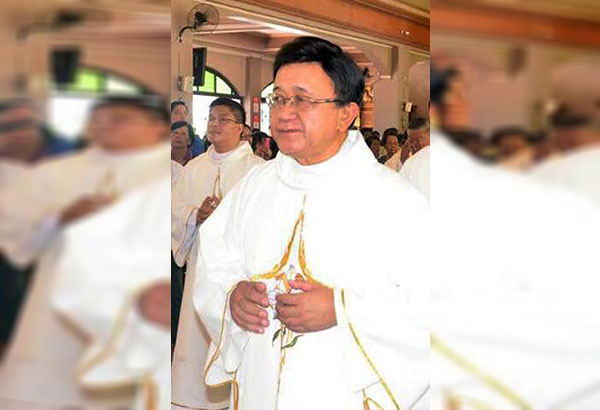 Ecija prelate condemns killing of Fr. Paez