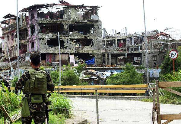 Palace welcomes Congress approval of martial law extension