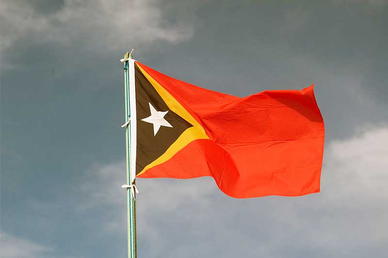 MCC grant goes to Timor-Leste hours after Palace announces withdrawal