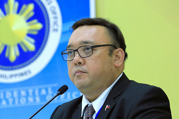 Palace to TRAIN challengers: We can defend it in court