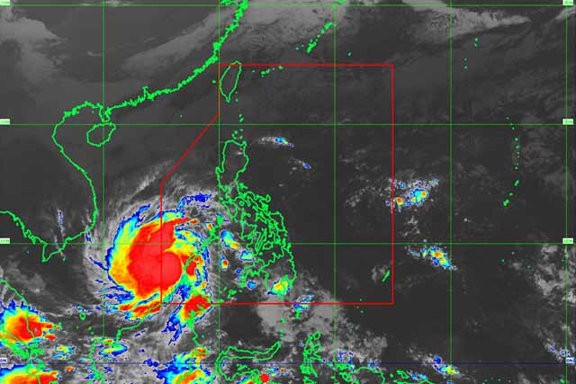 Deadly typhoon kills over 130 in Philippines