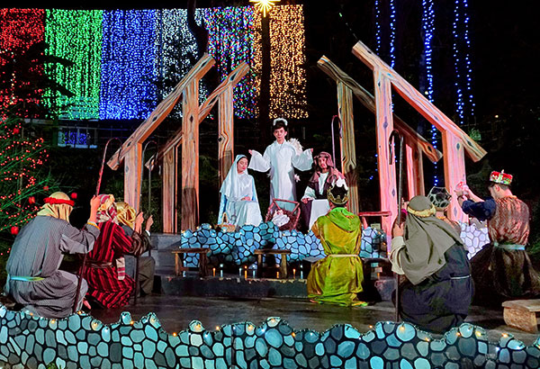8 in 10 Pinoys expect happy Christmas – SWS   Headlines   The ...