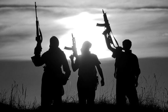 The Abu Sayyaf is considered a terrorist organization that has carried out ransom kidnappings, beheadings, bombings and other violence. Philstar.com/File photo